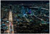 1,001 Ways to Spend an Evening Photo Poster Affiche par Mike Dillon