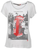 Women's: One Direction - Take Me Home Album T-paidat