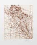 Galina Lámina coleccionable por Guillaume Azoulay