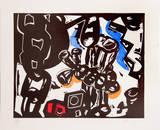 Untitled - a Limitierte Auflage von Charlie Hewitt