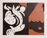Untitled - g Limitierte Auflage von Charlie Hewitt
