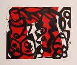 Untitled - j 限定版アートプリント : Charlie Hewitt