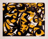 Untitled - e Limitierte Auflage von Charlie Hewitt