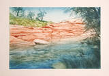 Canyon Stream Limited Edition by Harvey Kidder