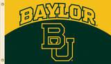 NCAA Baylor Bears Flag with Grommets Flag