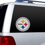 NFL Pittsburgh Steelers Diecut Window Film Adesivo de janela