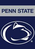 NCAA Penn State Nittany Lions 2-Sided Garden Flag Flag
