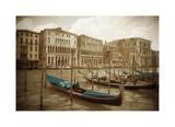 Venezia II Giclee-trykk av Heather Jacks