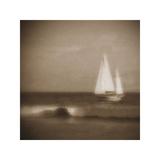Fair Winds I Giclee-trykk av Heather Jacks