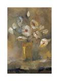 Flowers in Spring Giclee Print by Zipi Kammar