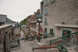 Quebec City, Province of Quebec, Canada, North America Photographic Print by Michael Snell