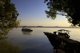 Lake Tana, Bahir Dar, Ethiopia, Africa Photographic Print by Simon Montgomery