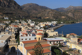 Paleochora, Crete, Greek Islands, Greece, Europe Fotografisk trykk av Rolf Richardson