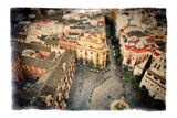 Gliding over Seville VIII Photographic Print by Felipe Rodriguez
