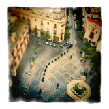 Gliding over Seville IV Photographic Print by Felipe Rodriguez