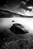 North Wales Lake Photographic Print by Craig Howarth