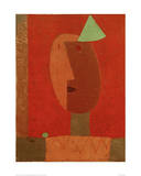 Clown Giclee Print by Paul Klee