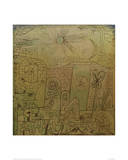 Spring-Sun Giclee Print by Paul Klee