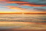 Surf and Sand Poster por John Seba