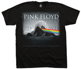 Pink Floyd - Pyramid Spectrum T-skjorte