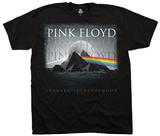 Pink Floyd - Pyramid Spectrum T-paita