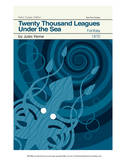 Twenty Thousand Leagues Under the Sea Posters