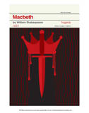 Macbeth Lámina