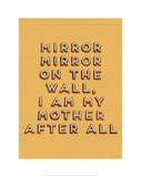 Mirror Mirror Posters