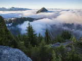 North Cascades National Park, Washington Photographic Print by Ethan Welty