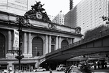 Grand Central Terminal - 42Nd Street - NYC Reproduction photographique par Philippe Hugonnard