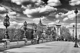 Paris, La Grand Palais I Reproduction photographique par Philippe Hugonnard