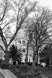 Basilika Sacre-Cœur, Montmartre, Paris Premium-Fotodruck von Philippe Hugonnard