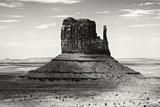 Yeibichei Totem Dans La Réserve Des Navajos Reproduction photographique par Philippe Hugonnard