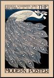 The Modern Poster パネルプリント : ウィル H. ブラッドリー
