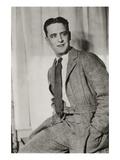 Vanity Fair - April 1925 Reproduction photographique Premium