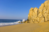 Divorce Beach, Cabo San Lucas, Baja, Mexico Photographic Print by Douglas Peebles