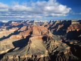 Grand Canyon Seen from the South Rim, Arizona, USA Fotografisk trykk av Adam Jones