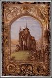 The Lord of the Rings Impressão montada por J. Cauty