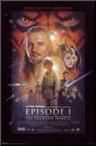 Star Wars - Episode I Montert trykk