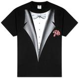 Tuxedo, The T-Shirt
