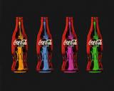 Coca-Cola - Popart Posters