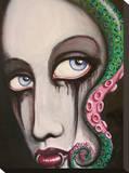 Marah Impressão em tela esticada por  Shayne of the Dead