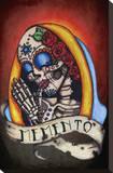 Memento II Impressão em tela esticada por  Shayne of the Dead