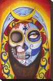 Guadajupe Impressão em tela esticada por  Shayne of the Dead