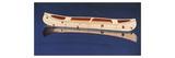 Canoe Premium Giclée-tryk af Alex Katz