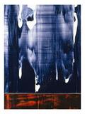 Color Field A Premium Giclee Print by  GI ArtLab