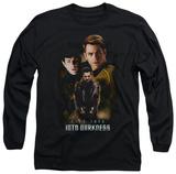 Long Sleeve: Star Trek Into Darkness - Aftermath Long Sleeves