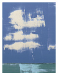 Color Field C Premium Giclee Print by  GI ArtLab