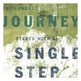 Longest Journey 1 Stampa giclée premium di CJ Elliott
