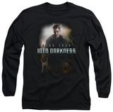 Long Sleeve: Star Trek Into Darkness - Kirk Long Sleeves